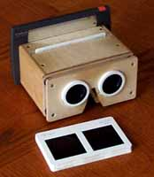 MF Stereo Viewer