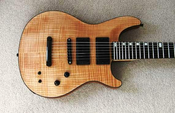 Warmoth Projects