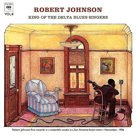 The Blues According to Robert Johnson