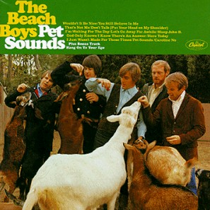 How Pet Sounds Changed My Life