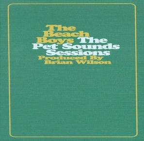 Pet Sounds Sessions 4-CD box set