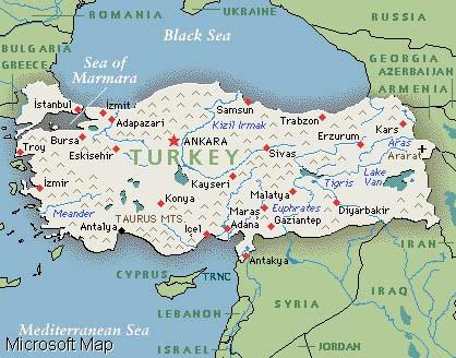 History Of The Anatolian Shepherd Dog