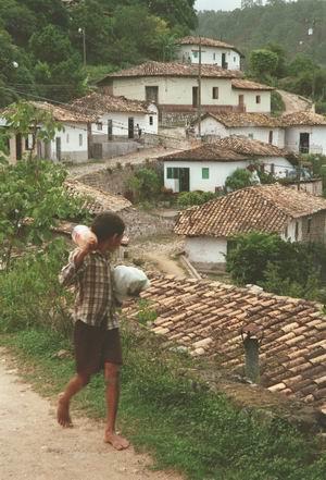 Citas de Honduras gratis.