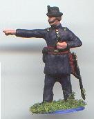 Union Infantry American Civil War