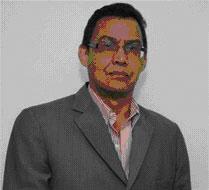 PERIODISTA DEPORTIVO HUGO LOPEZ MORROBELEE EDITOR DEPORTIVO PERIODICO EL DIA