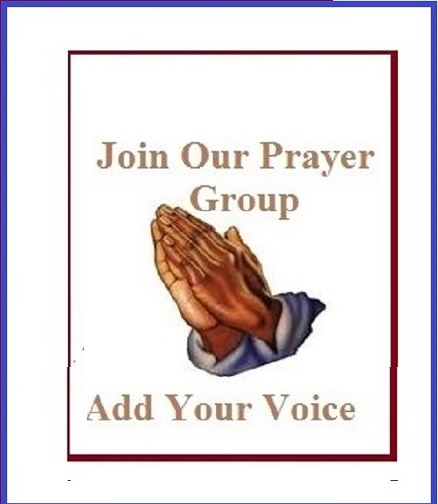 This is the Prayer Group Page #5 to submit requests for miracles and