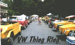 The VW Thing Ring Home