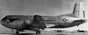 1st SSS C-124A 50-0056