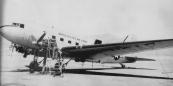 C-47 at Biggs