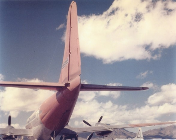 1st SSS YC-97A