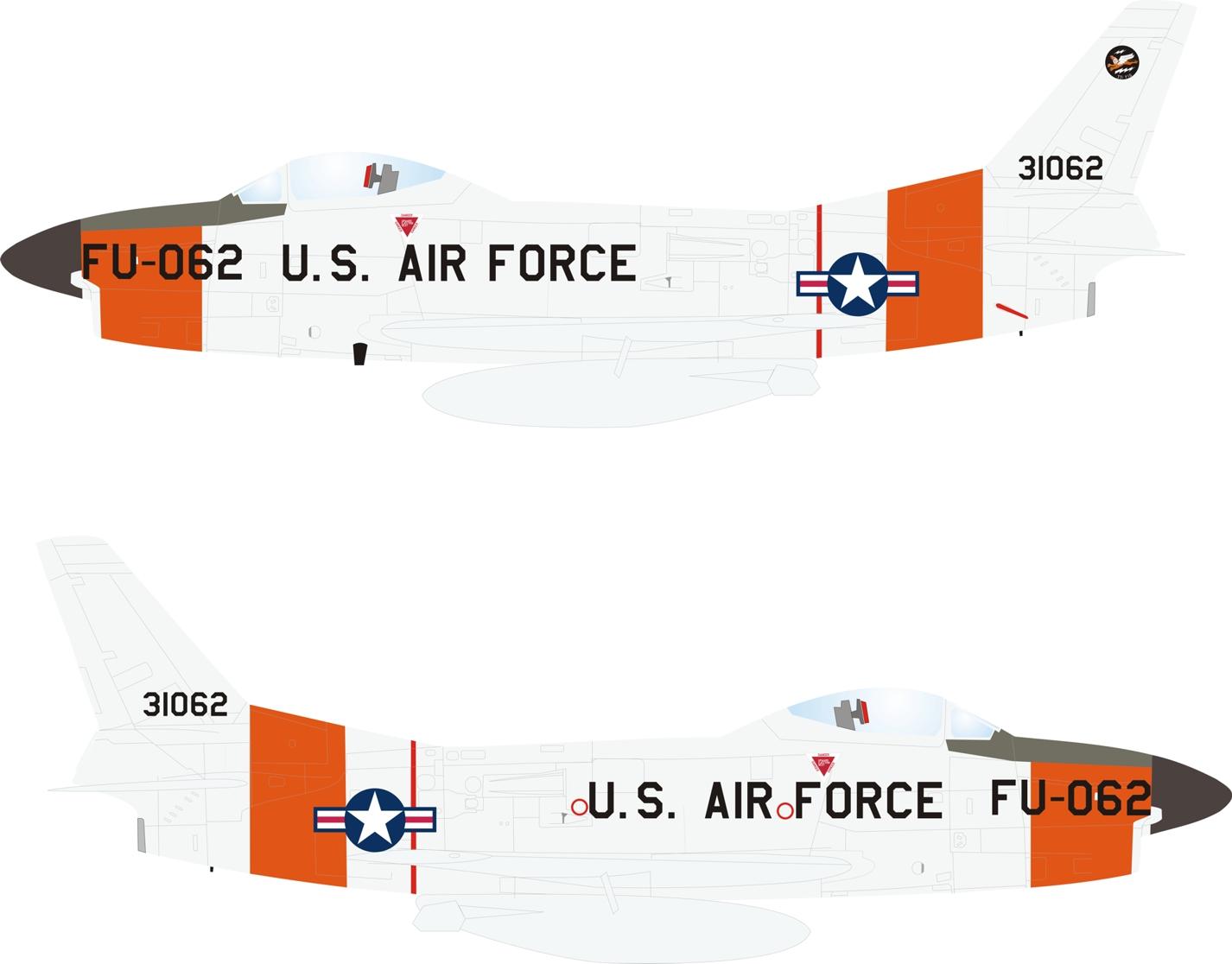 F-86L 331st FIS
