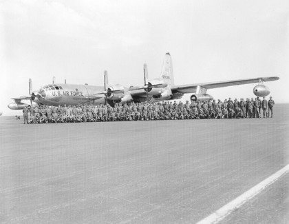 431st Aerial Refueiling Squadron