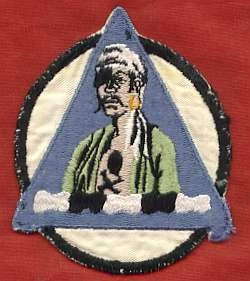 6th Bomb Wing as carried on nose