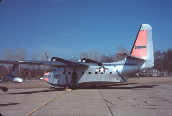95th BW HU-16