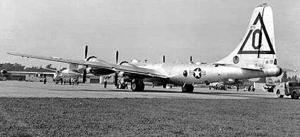 97th BW B-50D