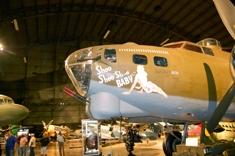 B-17G 42-32076 Shoo Shoo Shoo Baby