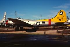 B-17G 43-38635
