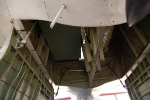 B-17G Bomb Bay