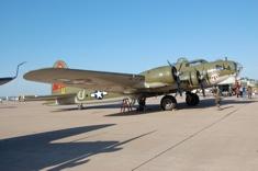 B-17G 44-85718