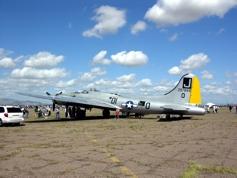 B-17G 44-85734