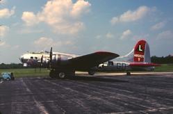 B-17G 44-85829