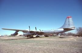 B-36J 52-2827