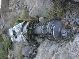 J47 engine