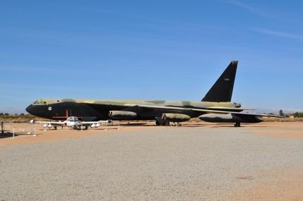 B-52D 56-0585