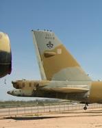 B-52G tail gun