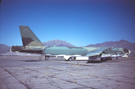 B-52H 60-0060