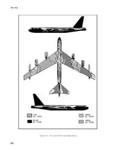 B-52 SEA scheme from TO 1-1-4