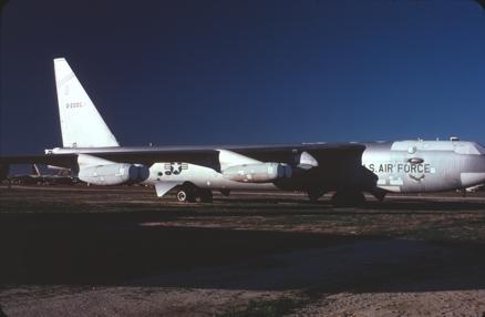 NB-52A at MASDC