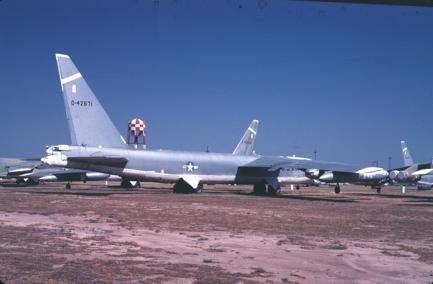 MASDC B-52s