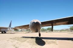 B-52D wing tank