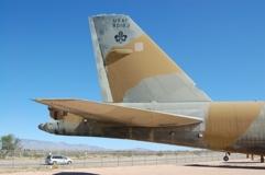 B-52G tail