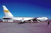 NB-52B 52-0008 NASA