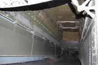 RB-52B bomb bay