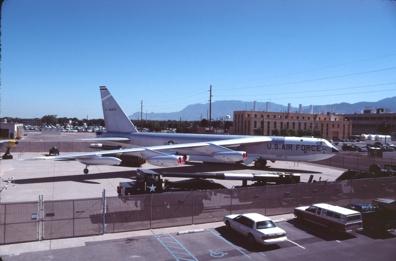 RB-52B 52-0013