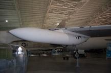 RB-52B external tank