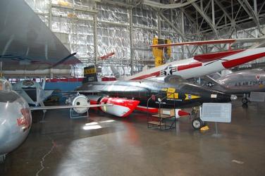 X-15A-2 56-6671