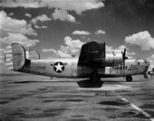 "B-24D ""Big