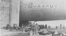 C-2 Airship