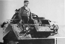 M-20 armored car