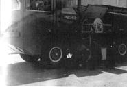 O-10 fire truck