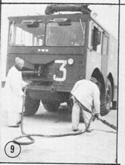 P-2 Fire Truck
