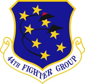 44th Fighter Group