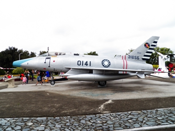 F-100A-REHAB