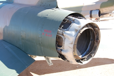 F-100 Super Sabre