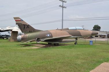 F-100F 56-3990