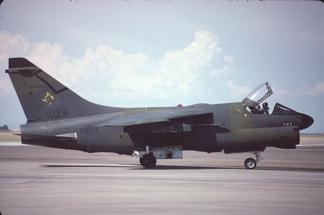 A-7D 70-1031